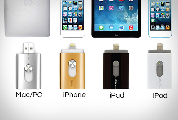 istick-idevices